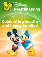 Vitality and Disney team up for fun filled family health with Disney Healthy Living and Disney Baby Africa.