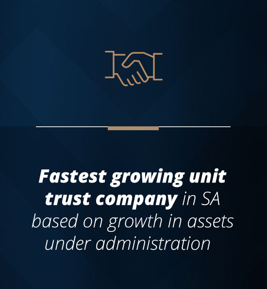Our Range Of Investment Funds Discovery