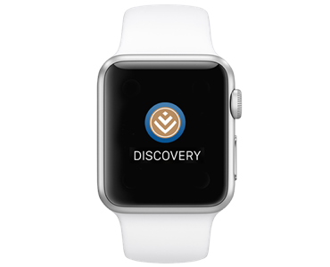 Fitness devices help - Discovery